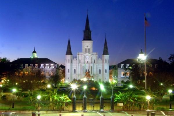 Touchdown Trips Bayou Tour - New Orleans, Louisiana
