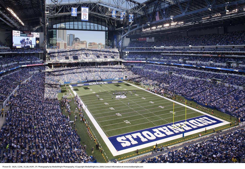 Interior Stadium