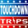 Touchdown Trips Mobile Logo