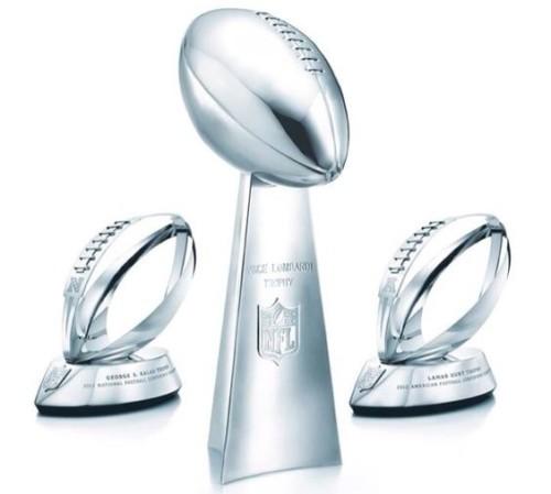 NFL Football - Super Bowl LIV