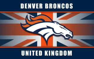Touchdown Trips - Denver Broncos UK