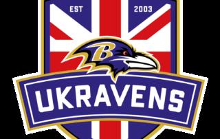 Touchdown Trips - UK Ravens
