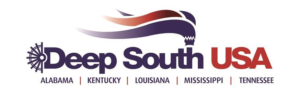 Touchdown Trips - Deep South USA