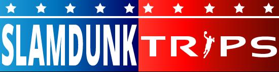 Slamdunk Trips Logo