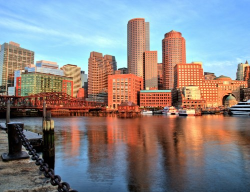 Top 5 things to do in…Boston