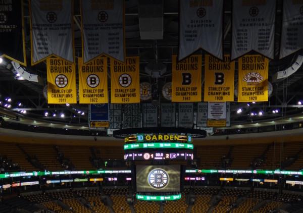 Sports Feast - Boston Bruins