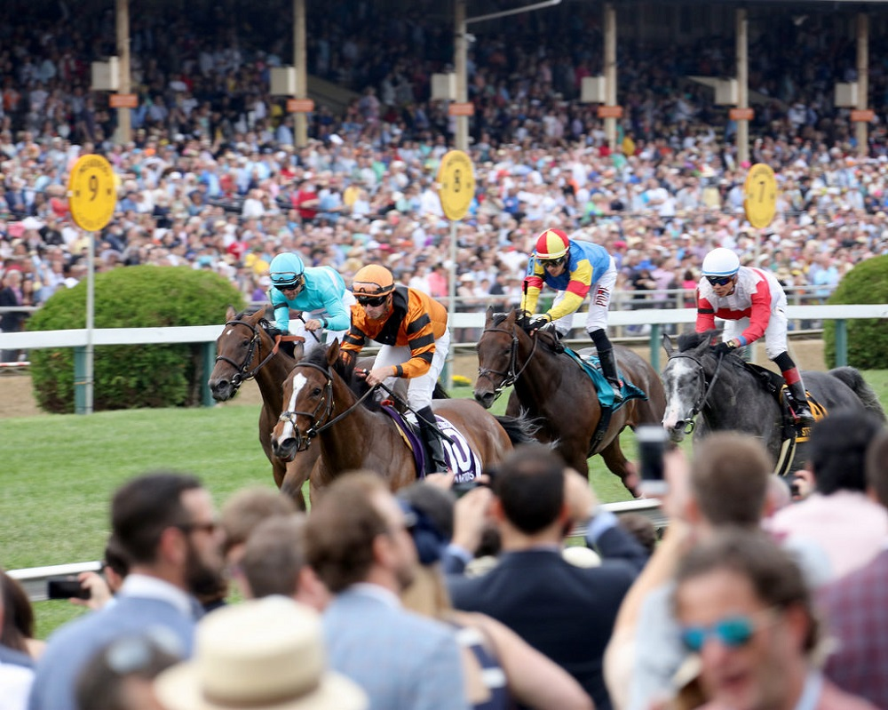 Horse Racing - The Preakness