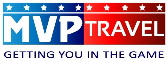 MVP Travel Logo