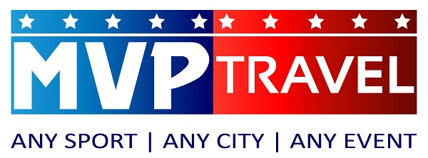 MVP Travel Logo