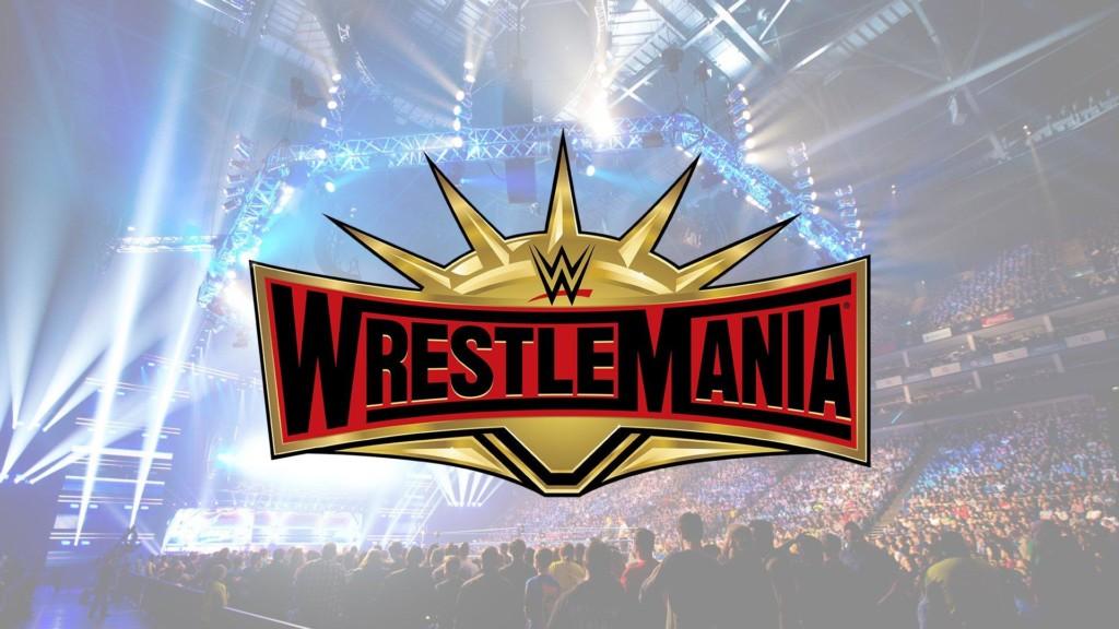 Wrestlemania XXXV