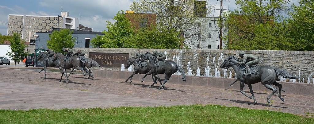 Horse Racing - Lexington