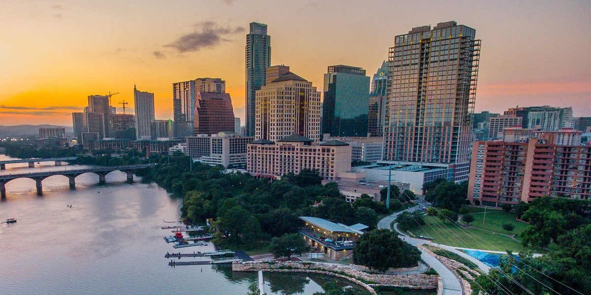 American F1 -Austin, Texas