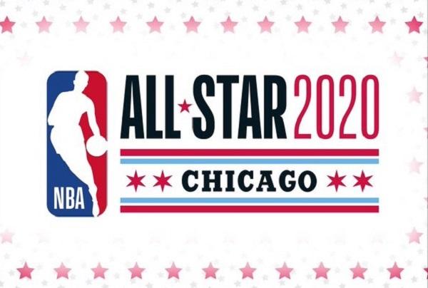 NBA All Star Chicago