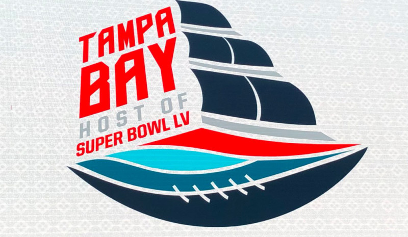 NFL Super Bowl LV - Raymon James Stadium Tampa Bay Florida