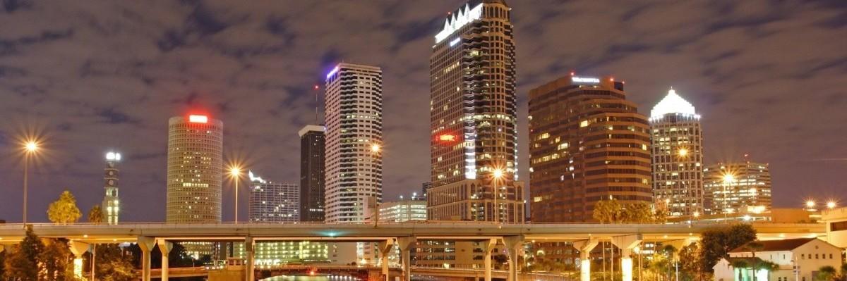 Super Bowl LV - Tampa, Florida