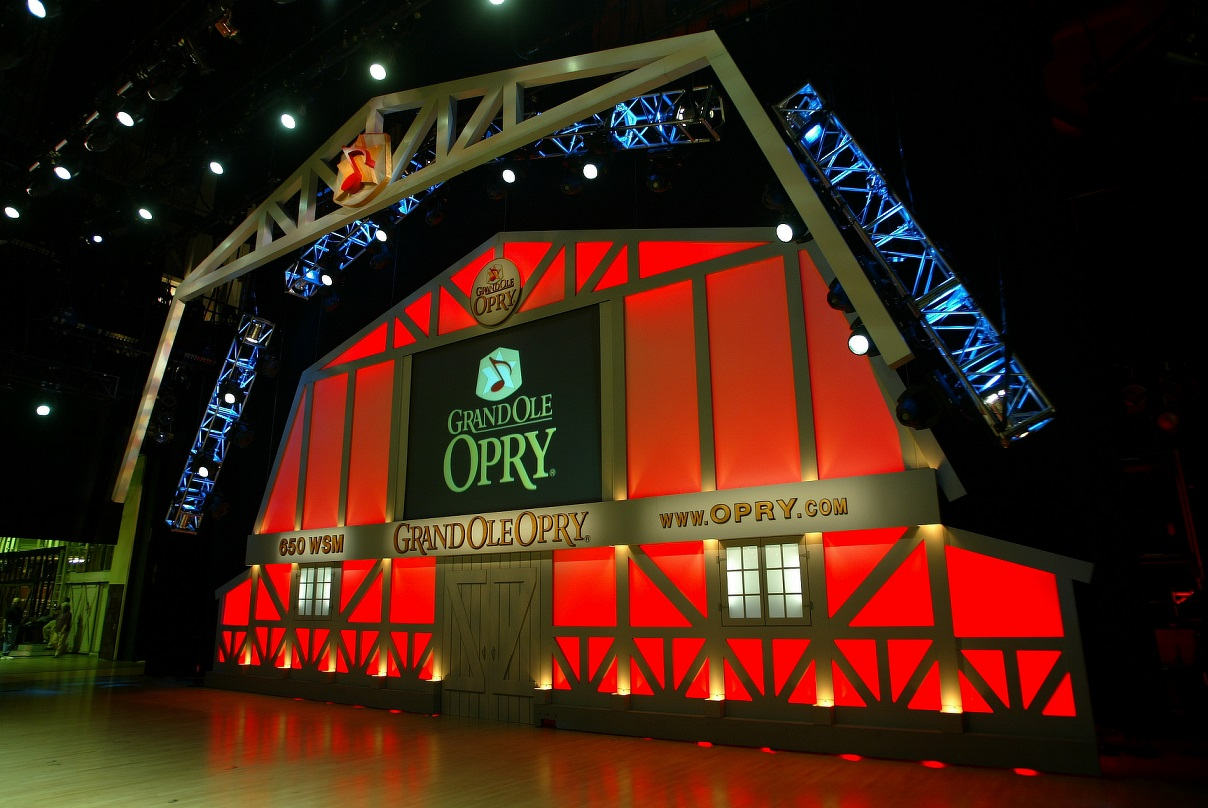 Tennessee - Nashville - Grand Ole Opry
