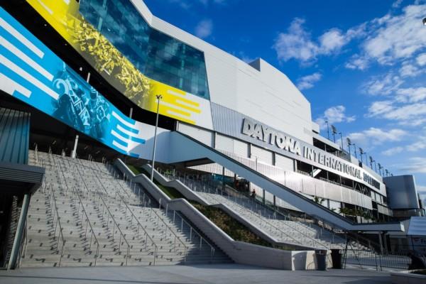 Daytona 500 2021